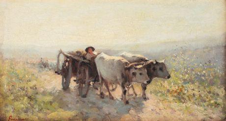 Car-cu-boi-Nicolae-Grigorescu1