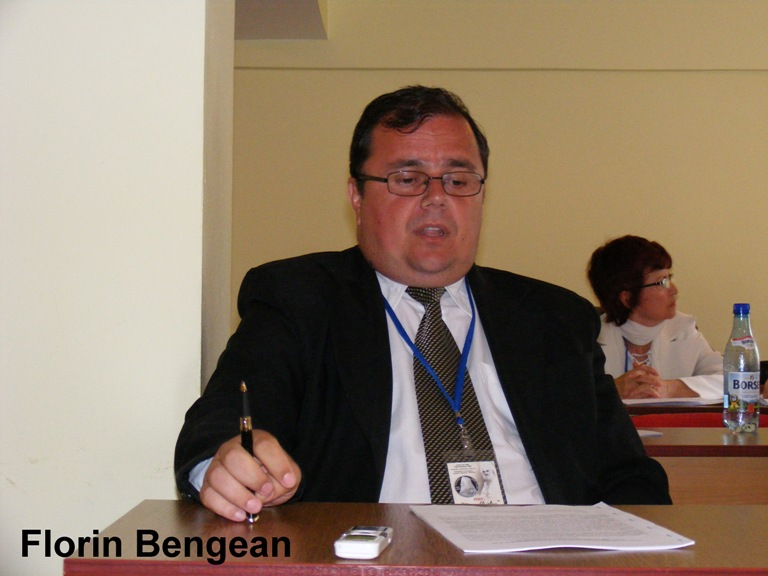 Florin Bengean