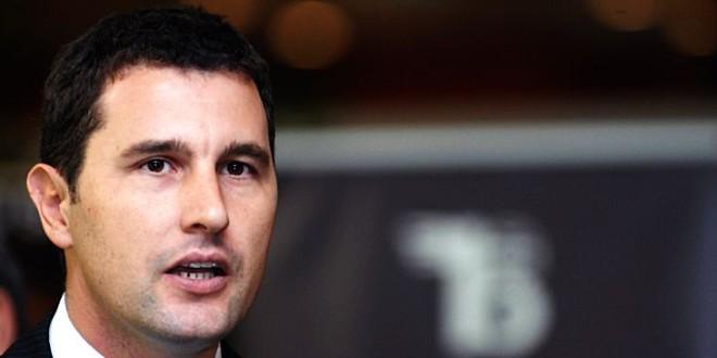 Senatorul UDMR Tanczos Barna avertizează asupra efectelor construirii unei fabrici de cherestea la Reci, Covasna