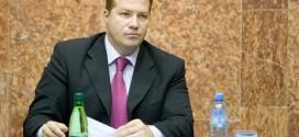 Ieri: Întâlnire a conducerii Instituţiei Prefectului cu secretarii localităţilor din judeţ