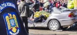 În urma accidentului de sâmbătă soldat cu 3 morţi, primarul municipiului Miercurea-Ciuc îi cere demisia şefului IPJ