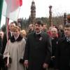 Preşedintele Ungariei, Ader János, în vizită privată în judeţul Harghita