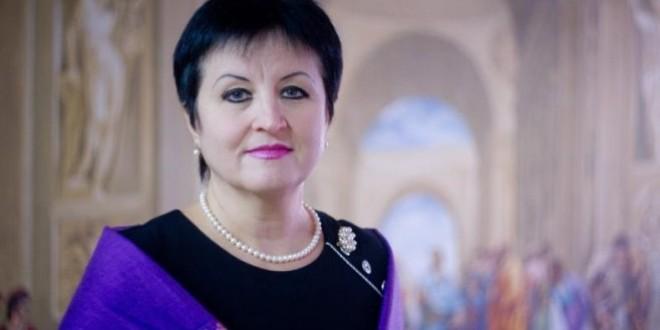 Interviu cu dr. Ana Guţu:  Limba Română în Basarabia (2)