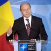 Traian Băsescu va cere repoziţionarea resurselor NATO