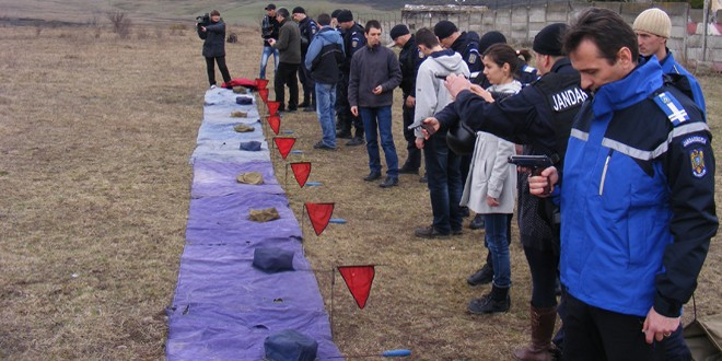 Donare de jucării, concursuri şi alte evenimente care vor marca Ziua Jandarmeriei Române