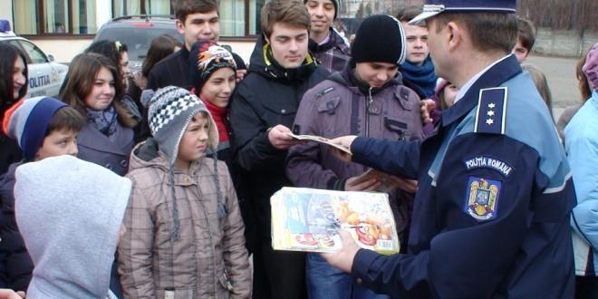 7% dintre unităţile de învăţământ cu personalitate juridică din Harghita nu au paza asigurată