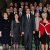 Marele Guvern de 25 de membri