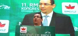 UDMR intră la Guvernare alături de USD