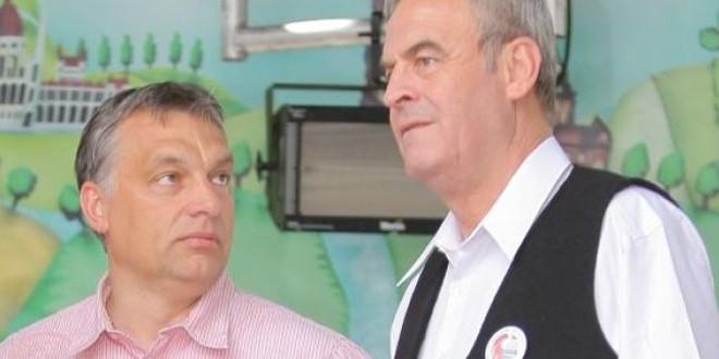PPMT i-a propus lui Tőkés László să accepte să candideze la europarlamentare pe lista FIDESZ