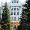 Presiuni politice ca Universitatea de Medicină şi Farmacie Târgu Mureş să se rupă în două