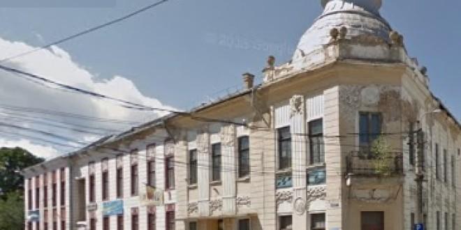 Miercurea-Ciuc: Transformarea clădirii fostului cinematograf Harghita în sală de concerte