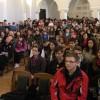 Aproximativ 300 de elevi maghiari din patru judeţe, la un concurs de limba română