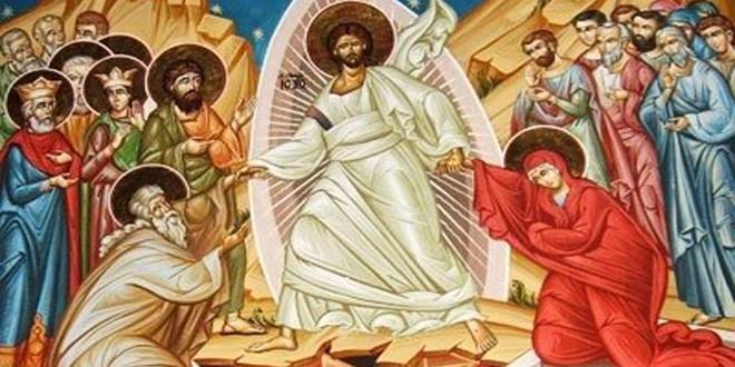 Mesajul de Paște al IPS Ioan al Munților