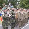 10 ani de la aderarea României la NATO: Aproximativ 600 de militari ai Brigăzii 61 Vânători de Munte au participat la misiuni în afara graniţelor ţării