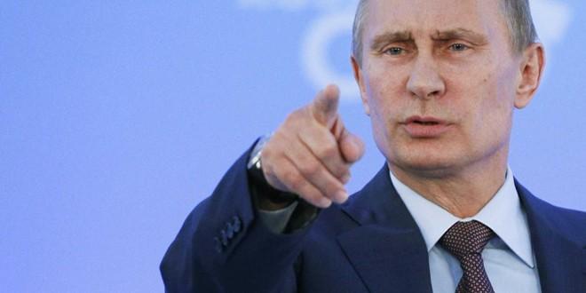 Vladimir Putin spune că speră să nu fie nevoit să trimită armata în Ucraina