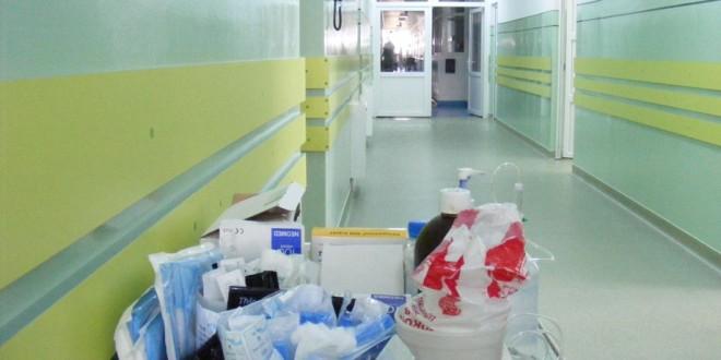 Veniturile spitalelor sunt realizate în principal din contractele încheiate cu Casele de Asigurări de Sănătate