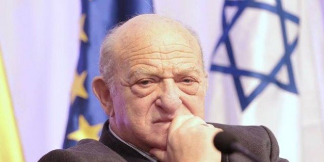 Deputatul Aurel Vainer (FCER):  Trebuie să prevenim orice import de extremism