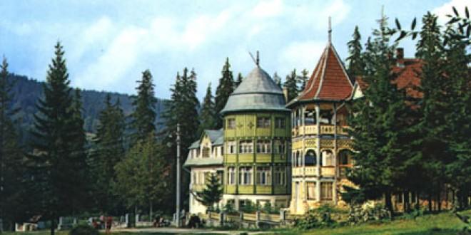 BORSEC, staţiune turistică şi artistică internaţională