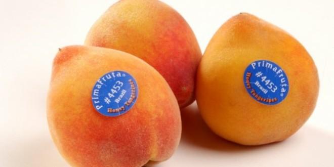 """Codul """"PLU"""" indică dacă fructele şi legumele au fost modificate genetic"""