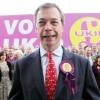 Victorie istorică pentru partidul antieuropean UKIP în Marea Britanie