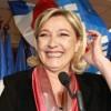Franţa – Rezultat şoc: Frontul Naţional este pe primul loc la alegerile europarlamentare