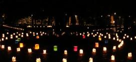 Festivalul Luminii sau (re)descoperirea frumuseţii lucrurilor mărunte