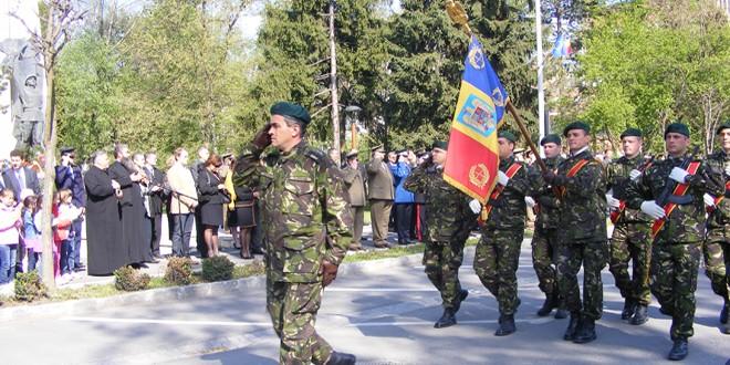 În Harghita mai trăiesc 381 de veterani de război