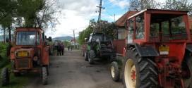 Veşti bune pentru proprietarii de maşini agricole din Harghita!