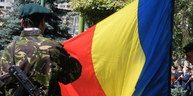 Joi, 26 iunie: Ziua Drapelului Naţional