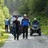 Jandarmeria montană, pentru un mediu sigur! Siguranţă la înălţime