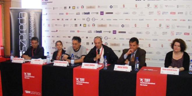 TIFF Miercurea-Ciuc la a doua ediţie: buget mai mare, filme mai multe