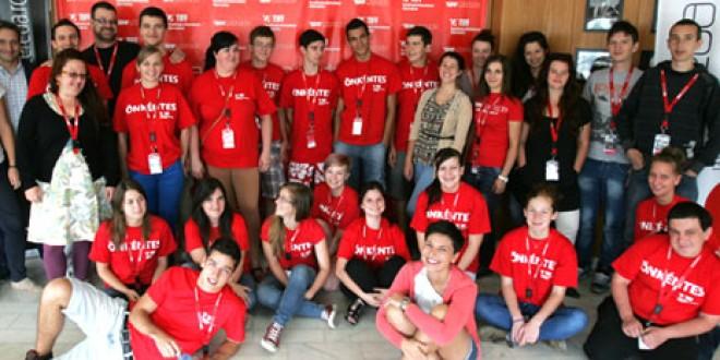 TIFFciuc 2014 caută voluntari
