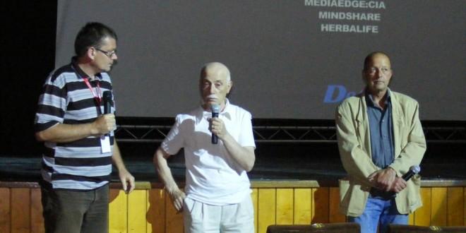 TIFFciuc: publicul ciucan, Stere Gulea și Marian Râlea