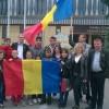 Ziua Drapelului la Gheorgheni