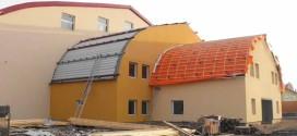 Centrală pe biomasă pentru reducerea costurilor de energie la patinoarul din Cârţa