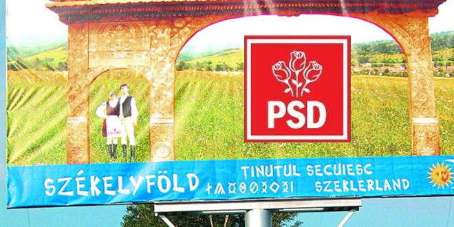 """După votul de """"trădare"""" din Consiliul local, PSD Miercurea-Ciuc tace"""