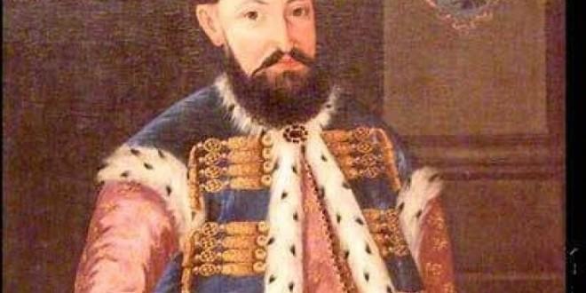 Constantin Brâncoveanu – 300 de ani de la moarte