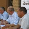 Doi candidaţi maghiari la prezidenţiale