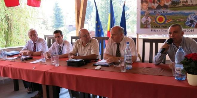 Teme dezbătute la Universitatea de Vară Izvoru-Mureşului: Romano-catolicii din Moldova în faţa presiunilor de maghiarizare (1)