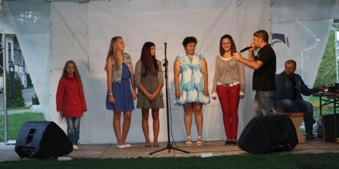"""Borsec: A renăscut un festival – """"Cântă Izvoarele"""""""