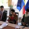 """Titus Corlăţean: """"Sper ca în anii care vin să putem creşte gradual bugetul acordat asociaţiilor româneşti"""""""