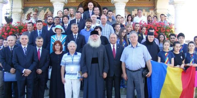 Cea de-a XII-a ediţie a Universităţii de Vară de la Izvoru-Mureşului a început complet ignorată de reprezentanţii statului român
