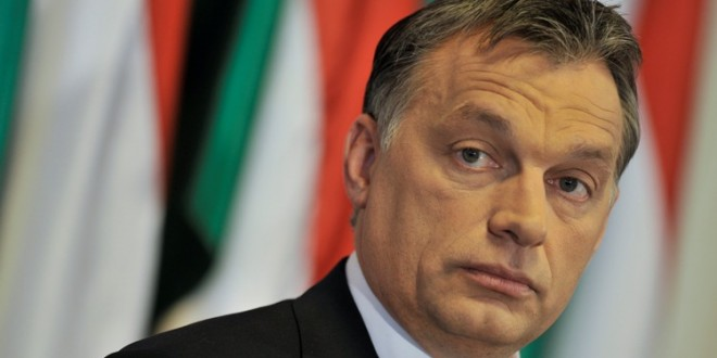 """Orbán, """"unul din cei mai periculoşi lideri mondiali actuali"""""""