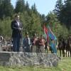 """Ponta, la Nyerges, vrea """"mult mai multe steaguri care flutură"""""""