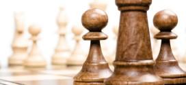 ŞAH: Aşa vă place Botvinnik? (5)
