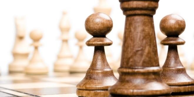 ŞAH: Aşa vă place Botvinnik? (7)