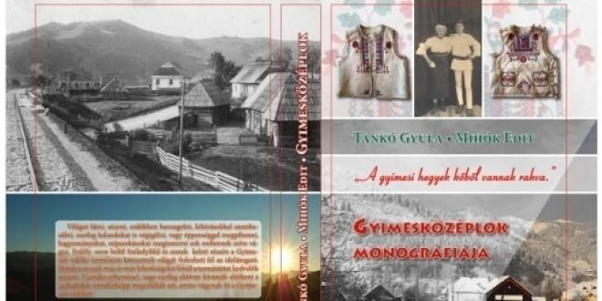 Falsuri ale hungariştilor în zona Ghimeş