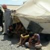 Aproximativ 100.000 de kurzi din Siria au fugit în Turcia