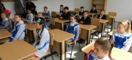 Ce e nou pentru elevii Liceului Tehnologic Corbu?