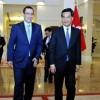 """Premierul Ponta în China: """"Vom vedea zece ani care urmează mult mai fructuoşi în parteneriatul dintre China şi România"""""""